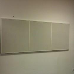 Úprava akustiky v umělecké škole